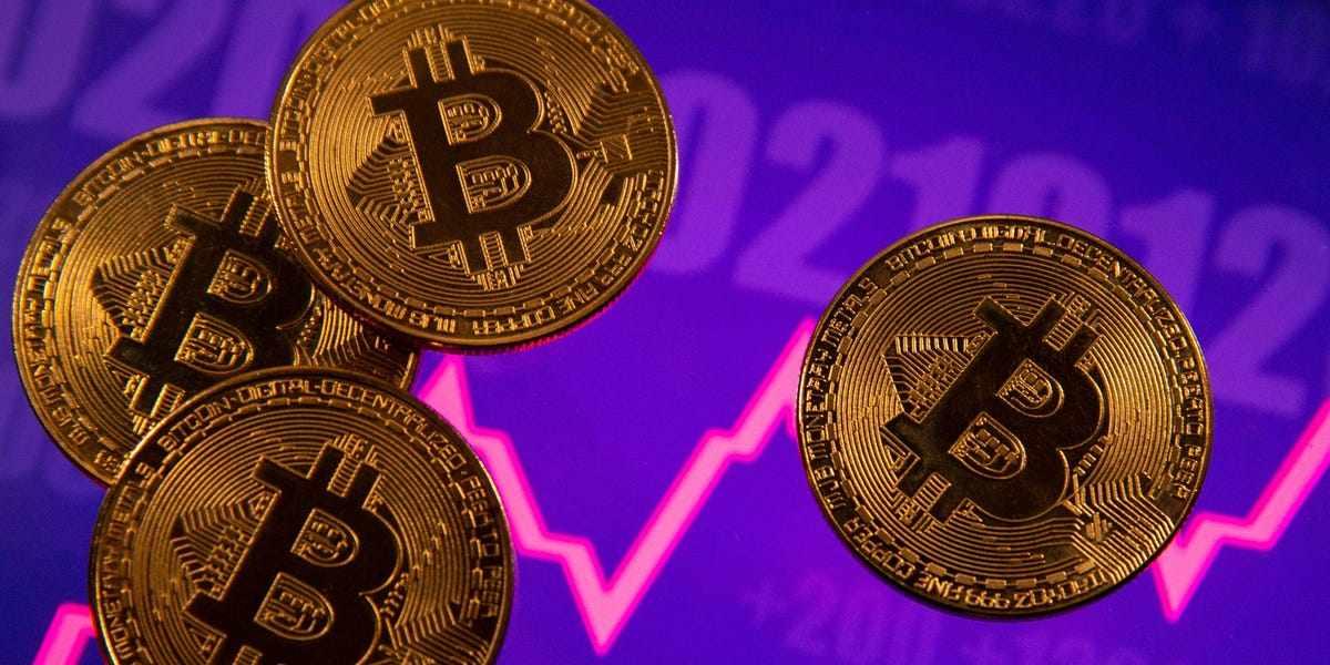 crypto ecosystem asset class lifetime