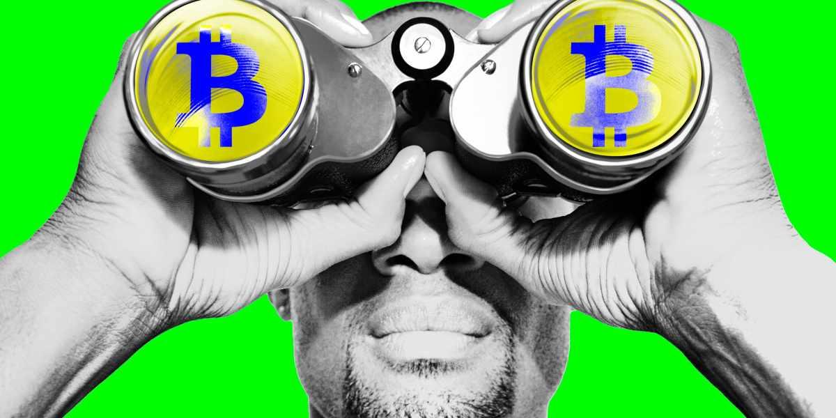 crypto, financial, revolution, frontier, tokenized,