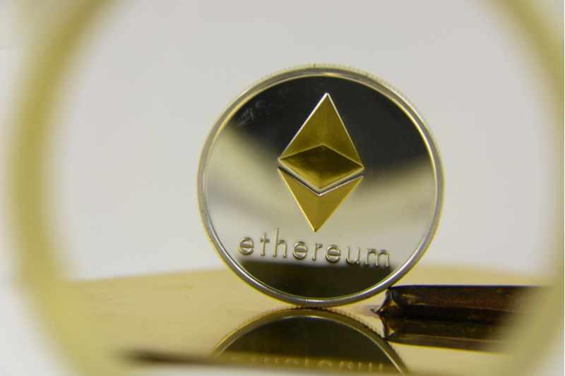 crypto founder ethereum scenes
