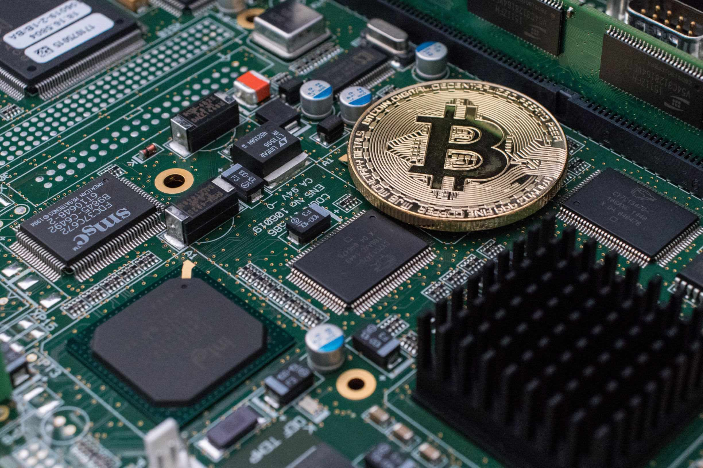 crypto hackers wallet private keys