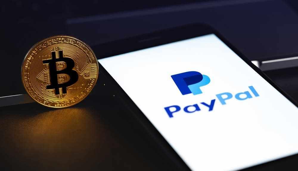 crypto paypal visa payments recap