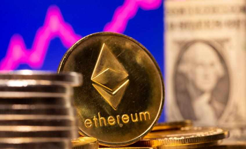 cryptocurrency ethereum straight record bitcoin