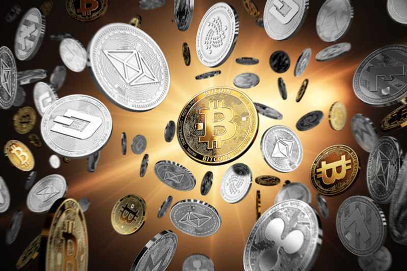 cryptocurrency inflows coinshares reuters