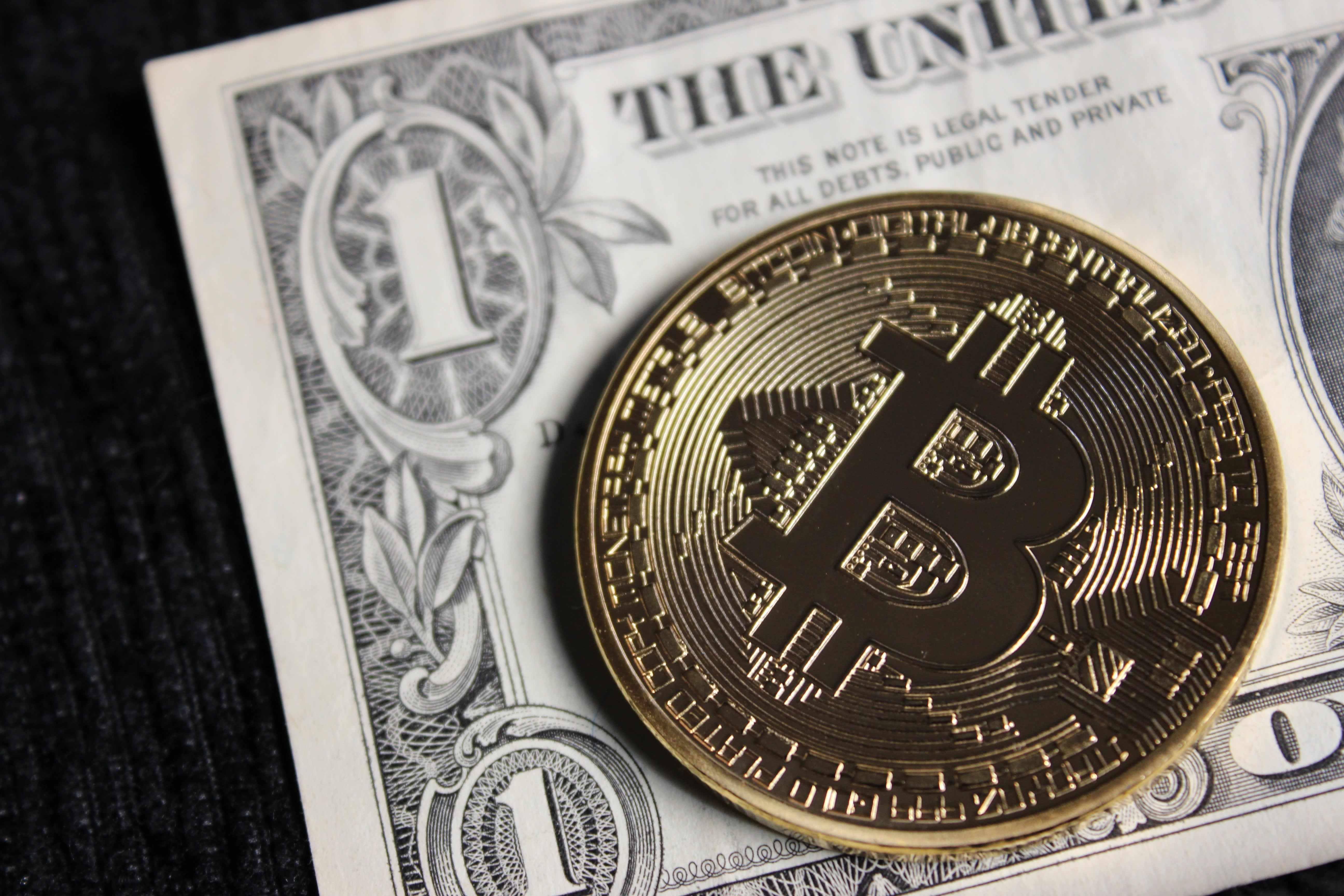 cryptocurrency provider americans retirement funds