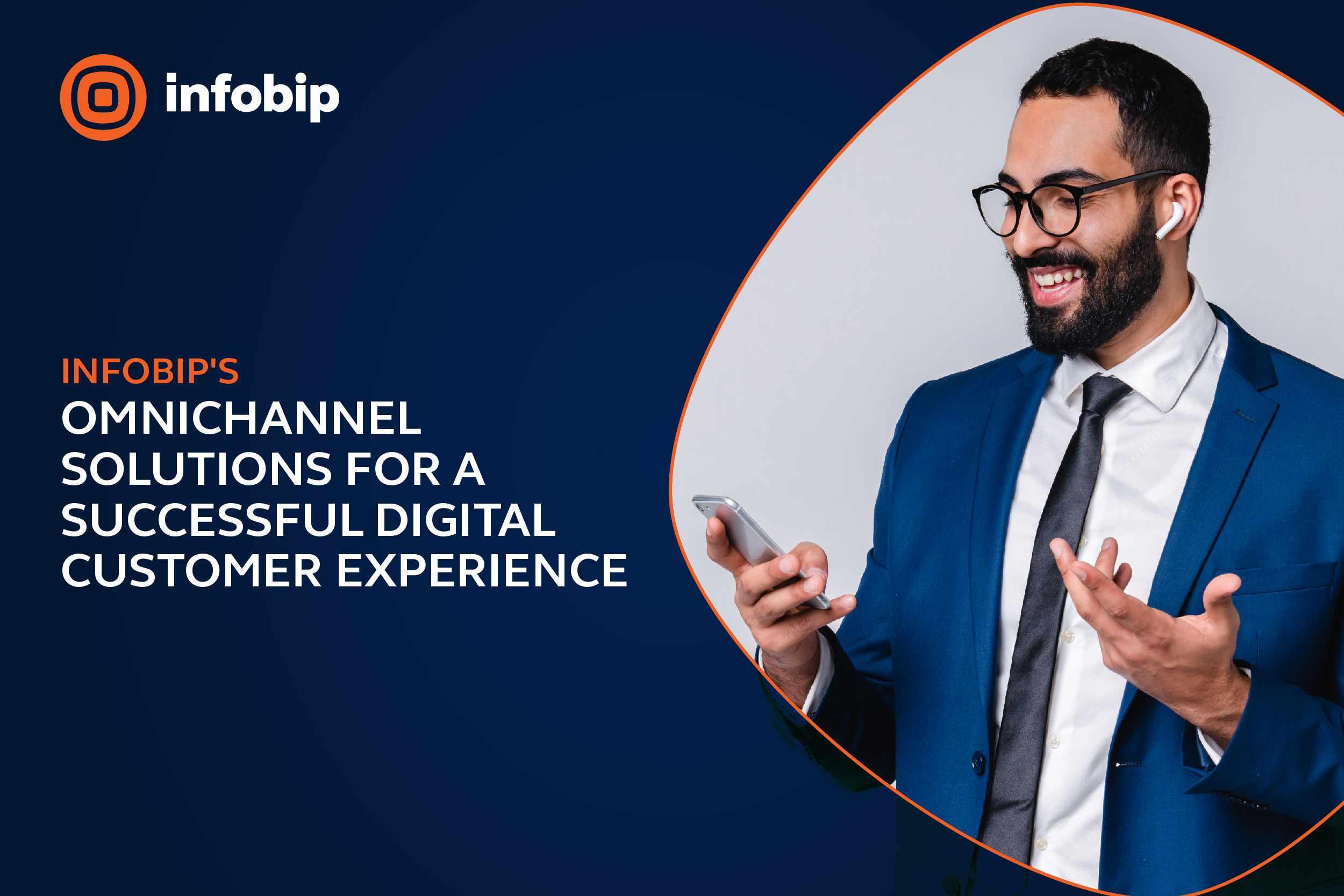 customer digital infobip omnichannel solutions