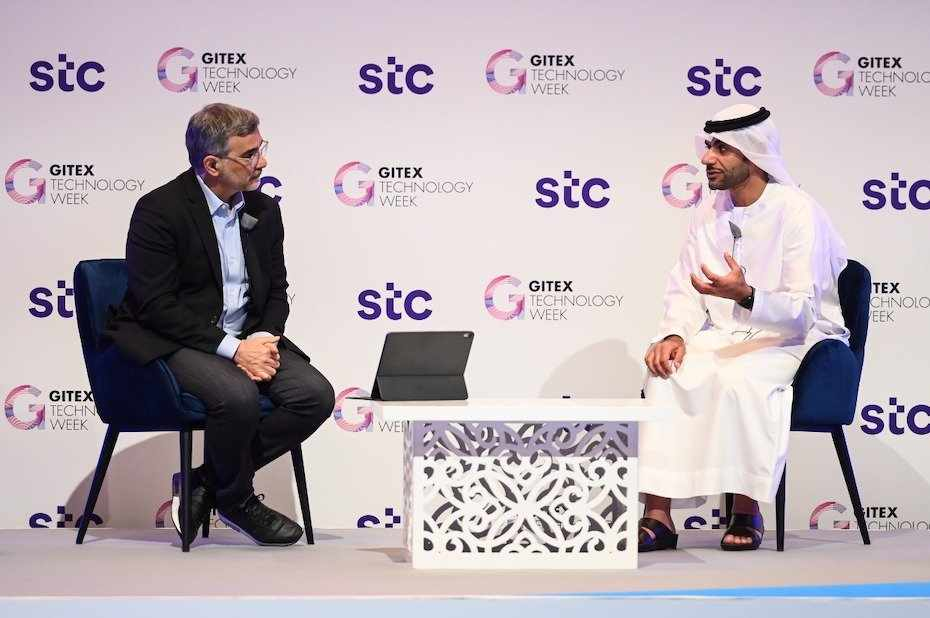 cybersecurity gitex center stage tech