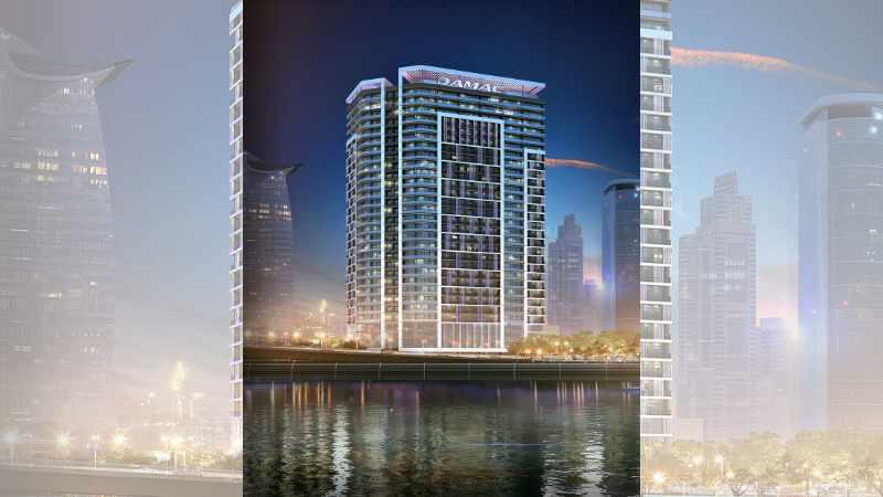 damac properties contract