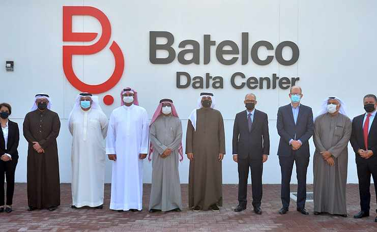data center governor batelco hamala
