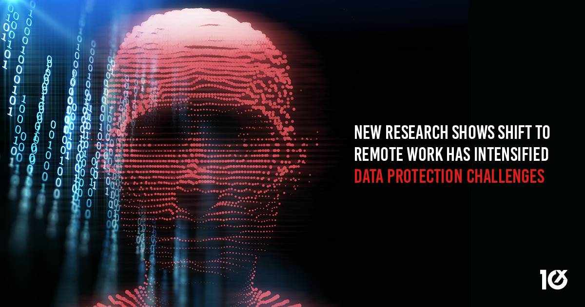 data shift remote protection challenges
