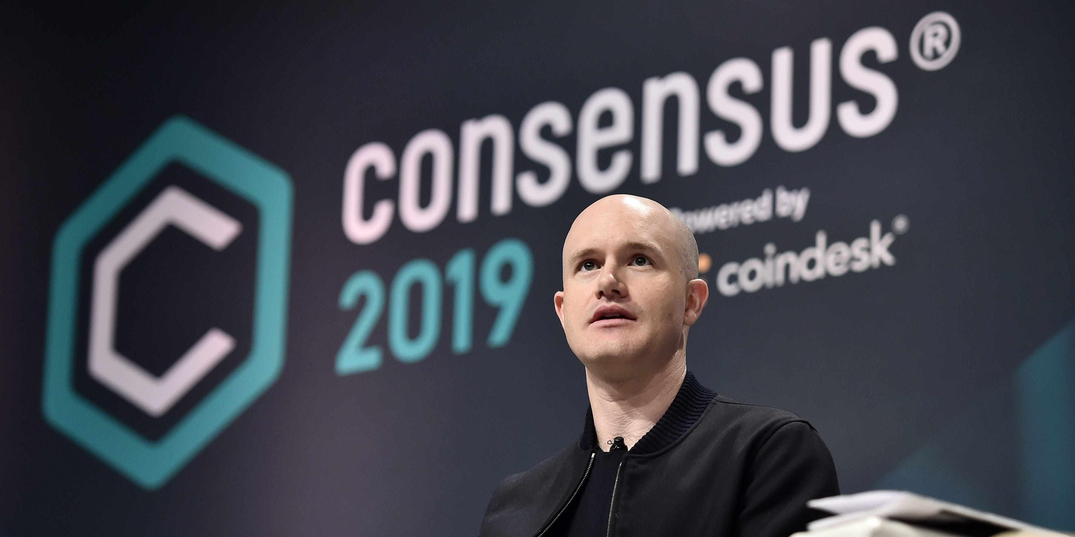 davidson coinbase blockbuster earnings ideal