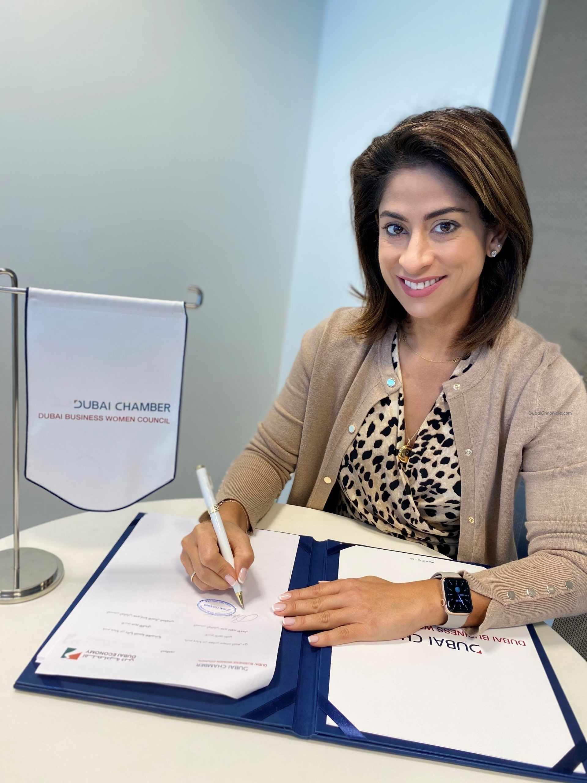 dbwc women ded entrepreneurs collaborate