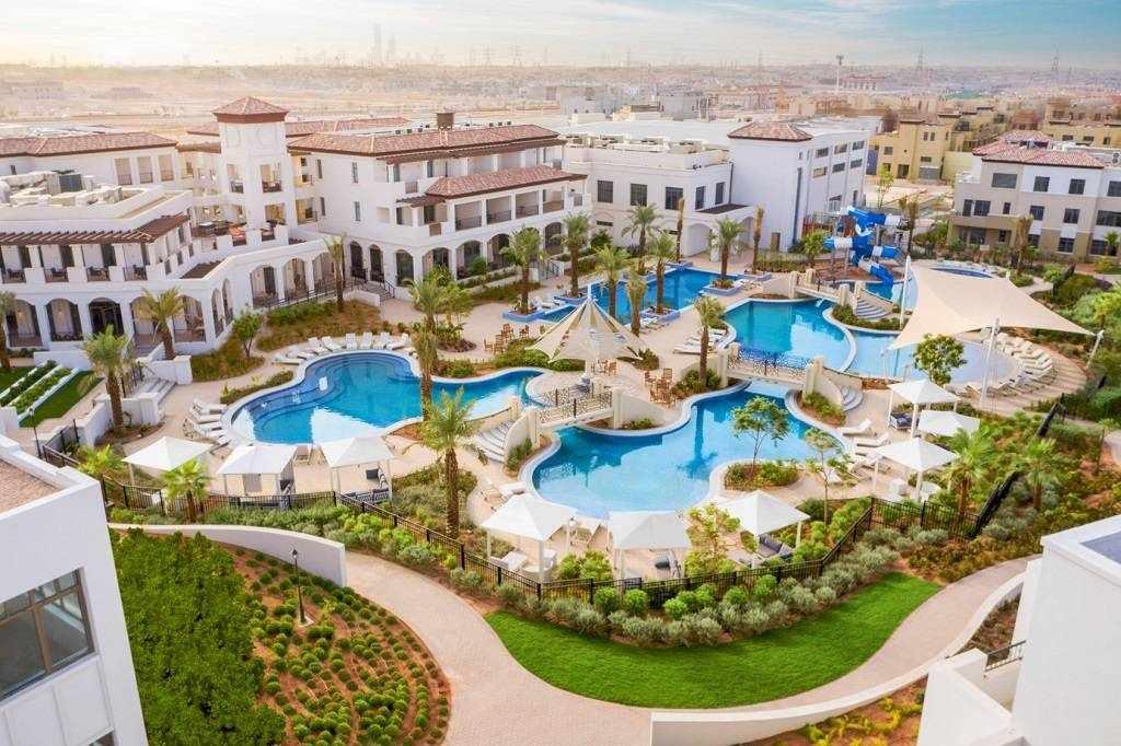 gulf development antara residential diriyah