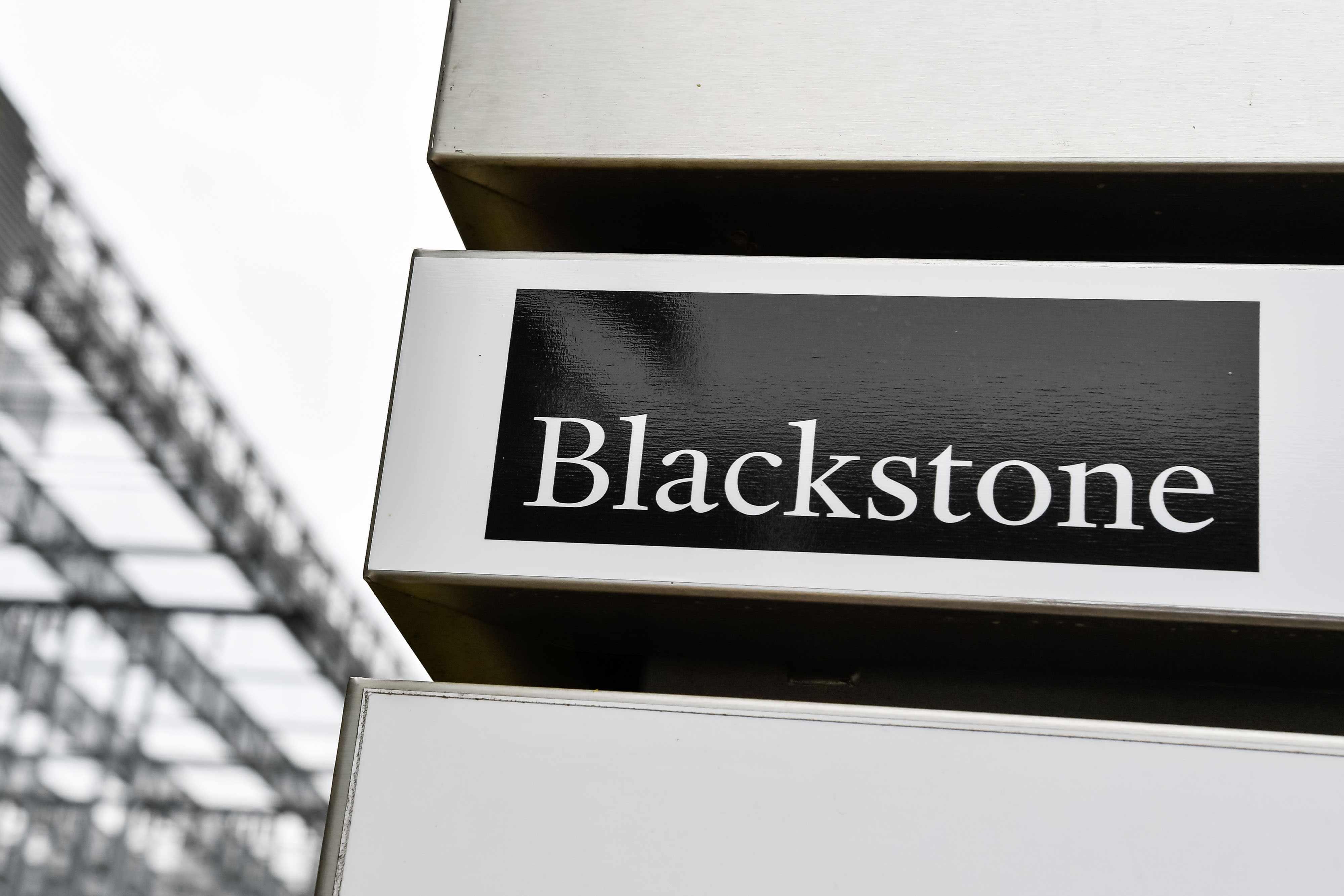 didi blackstone stocks shares airline