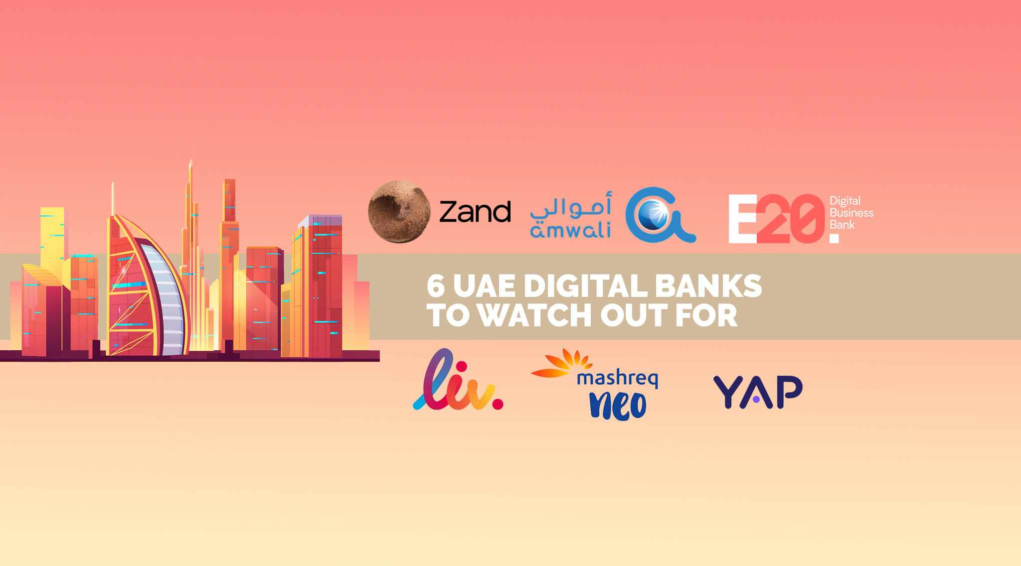 digital, banking, uae, banks, services,