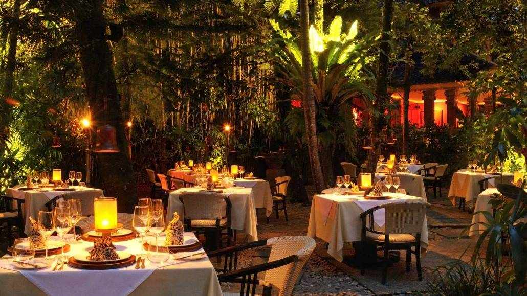 dining restaurants amazing world ancient
