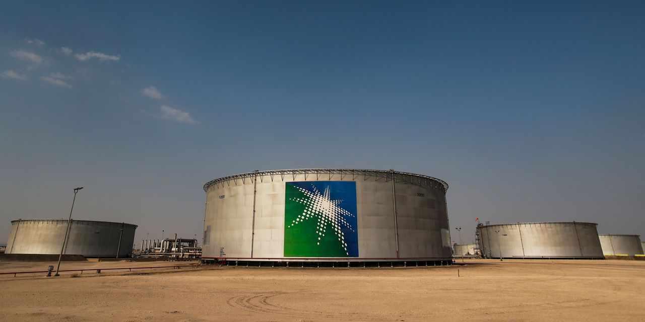 dividend pledge fund oil