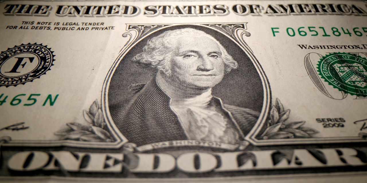 dollar global cheer boost fear