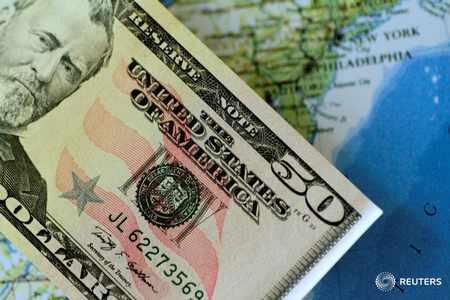 dollar losses reversion trade bps