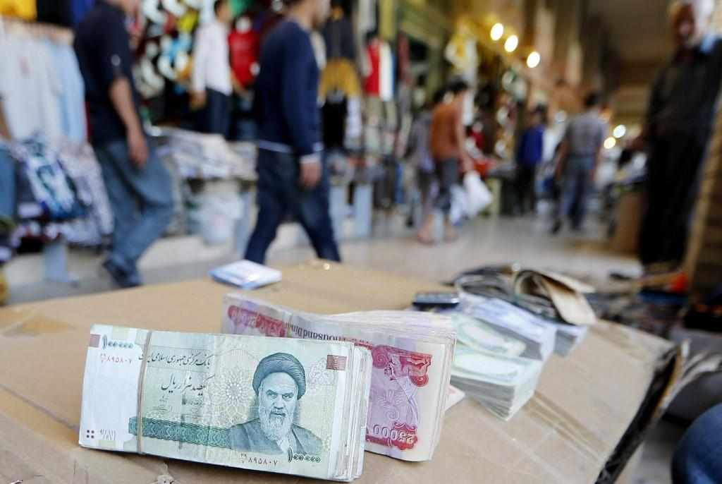 dollar economy rial