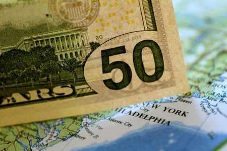dollar yields treasury march demand