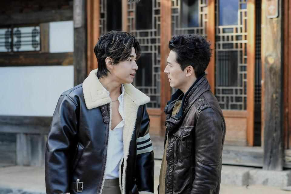 dramaworld season cast