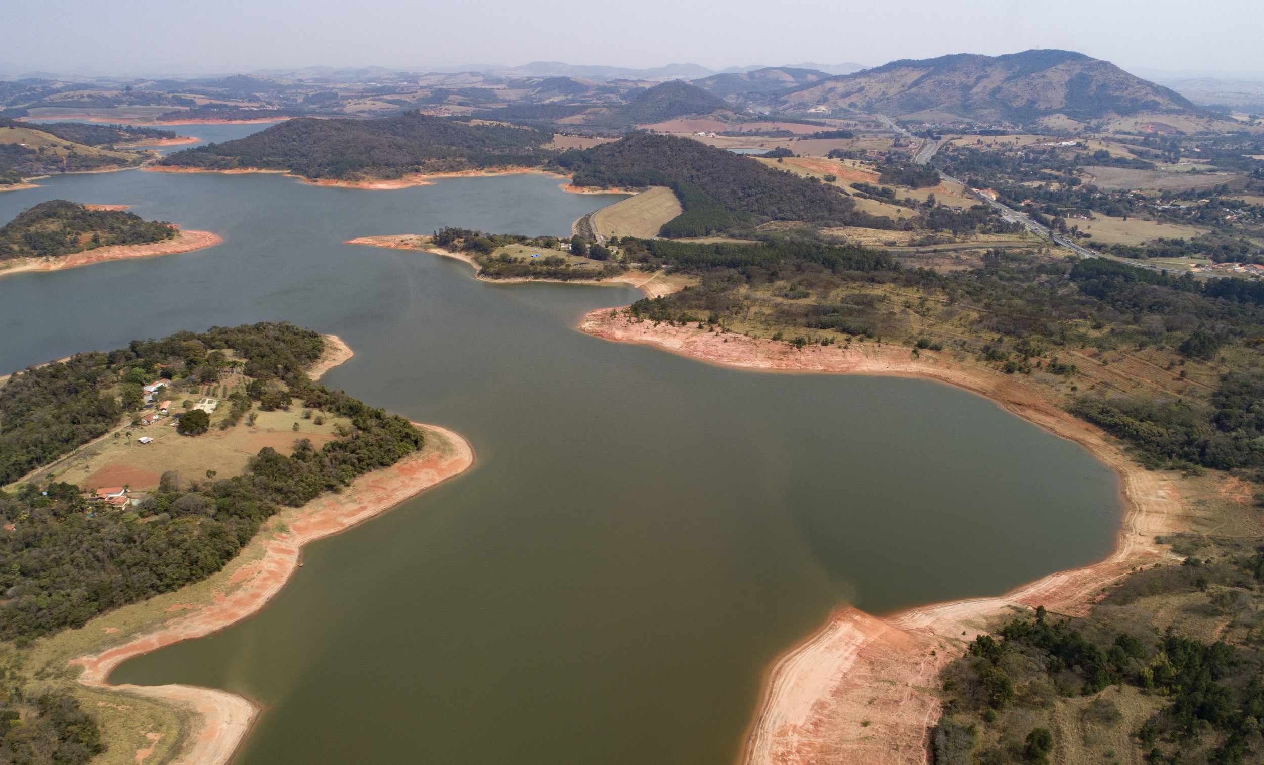 drought, power, worst, brazilians, hydroelectric,