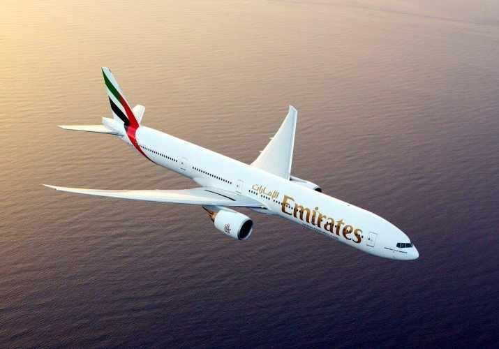 dubai africa flights south emirates