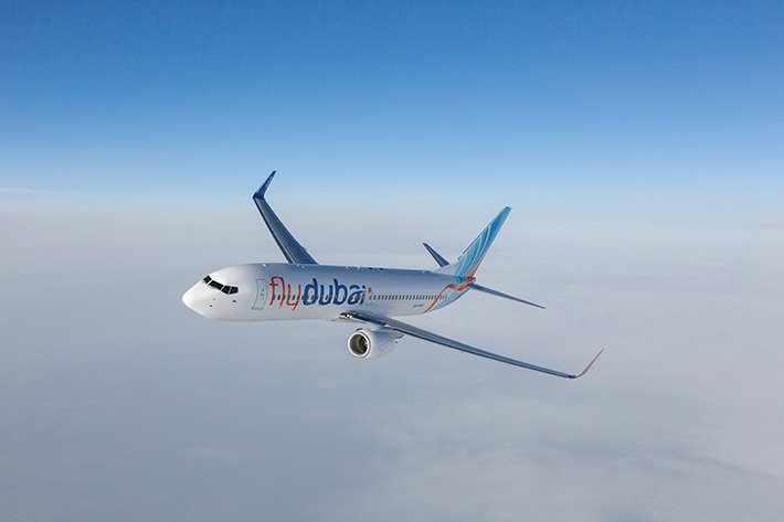 dubai airport injuries airplanes collide
