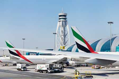 dubai alstom airport contract extension