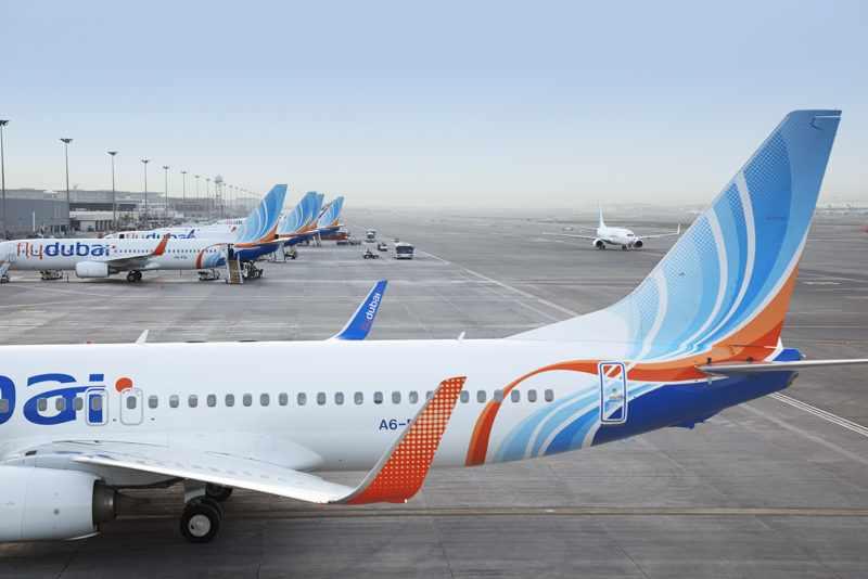dubai asmara flights flydubai international