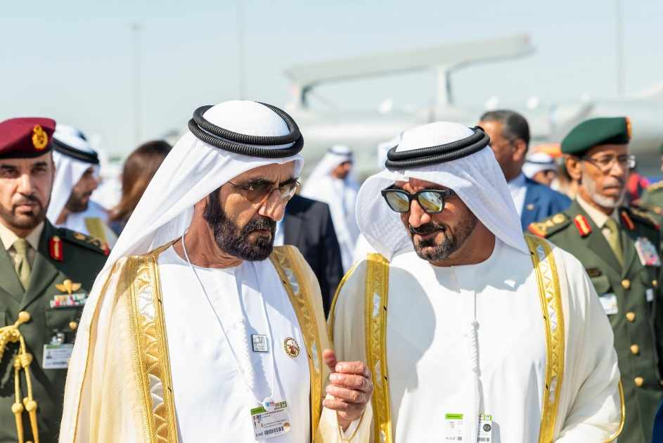 dubai, aviation, airshow, recovery, industry,