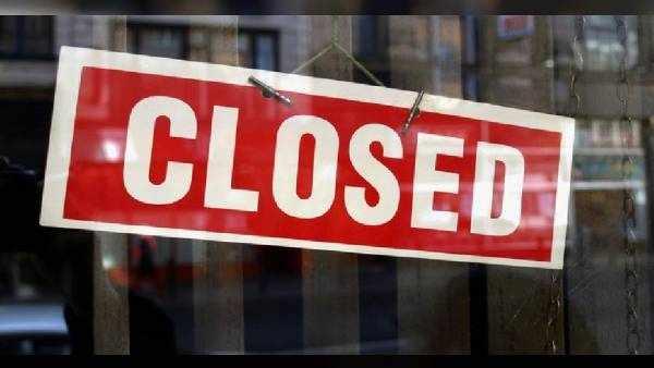 dubai closed others