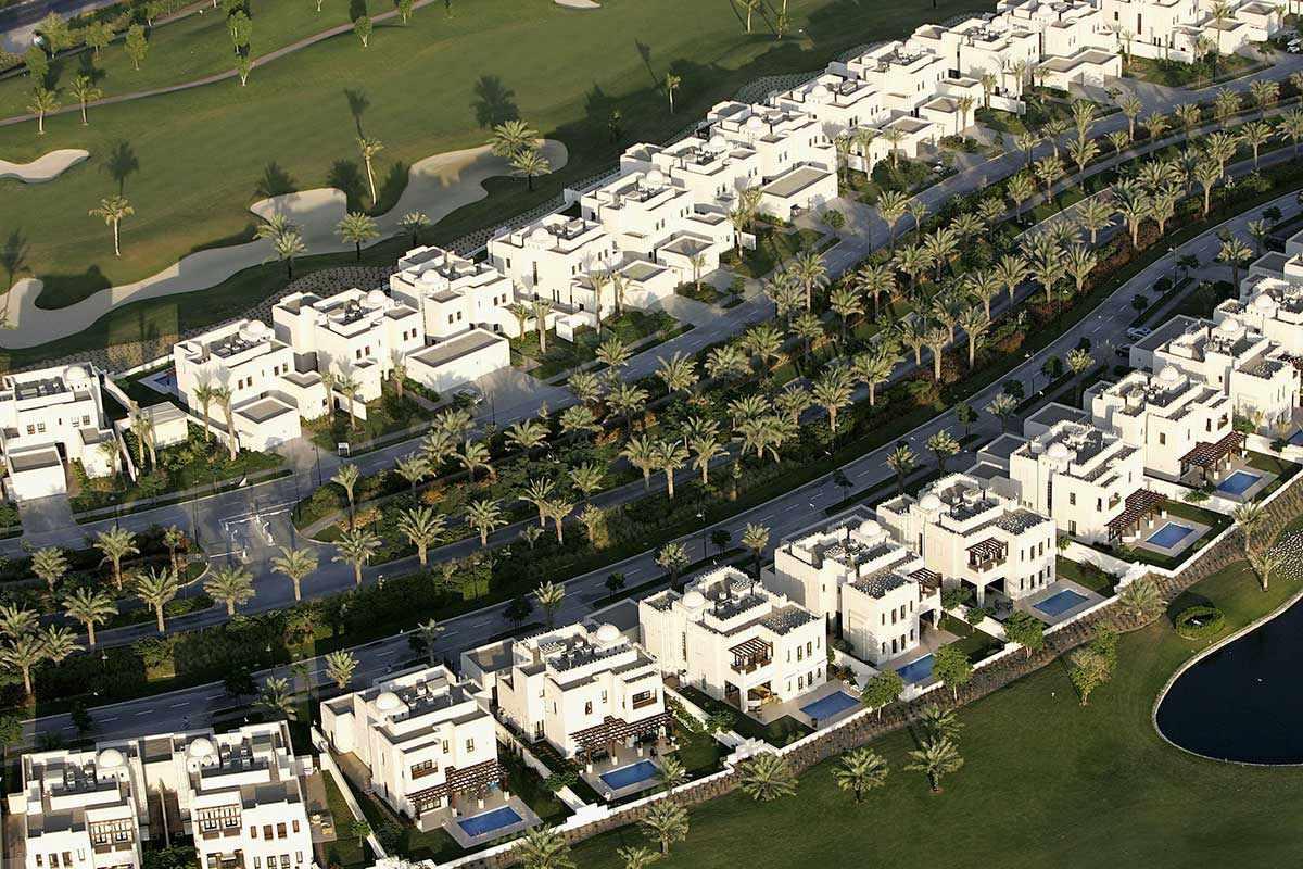 dubai demand villa prices market