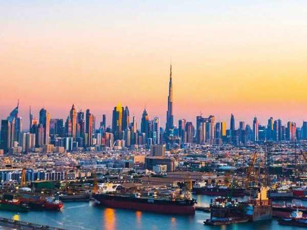 dubai digital authority transformation emirate