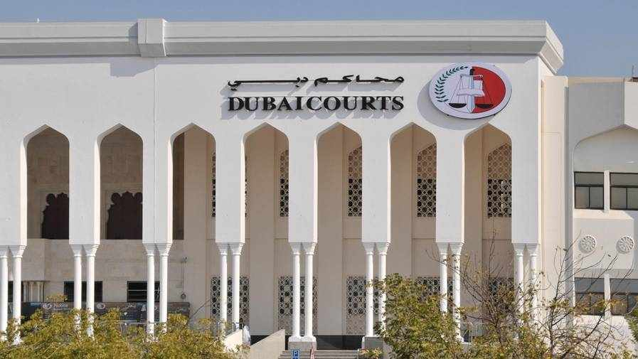 dubai documents classified officials government