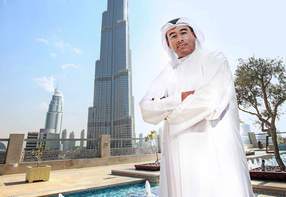 dubai emaar contract clause project