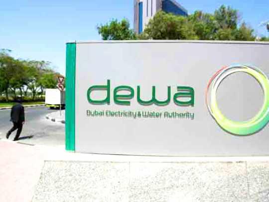 dubai green hydrogen economy ambitions