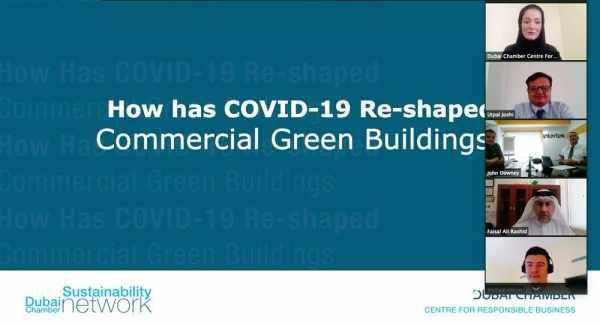 dubai green webinar impact practices