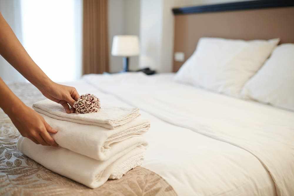 dubai highest performance hotels dec