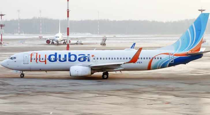 dubai injuries airport airplanes roya