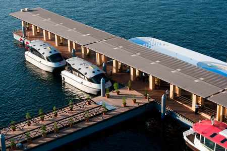 dubai marine transport expansion plans