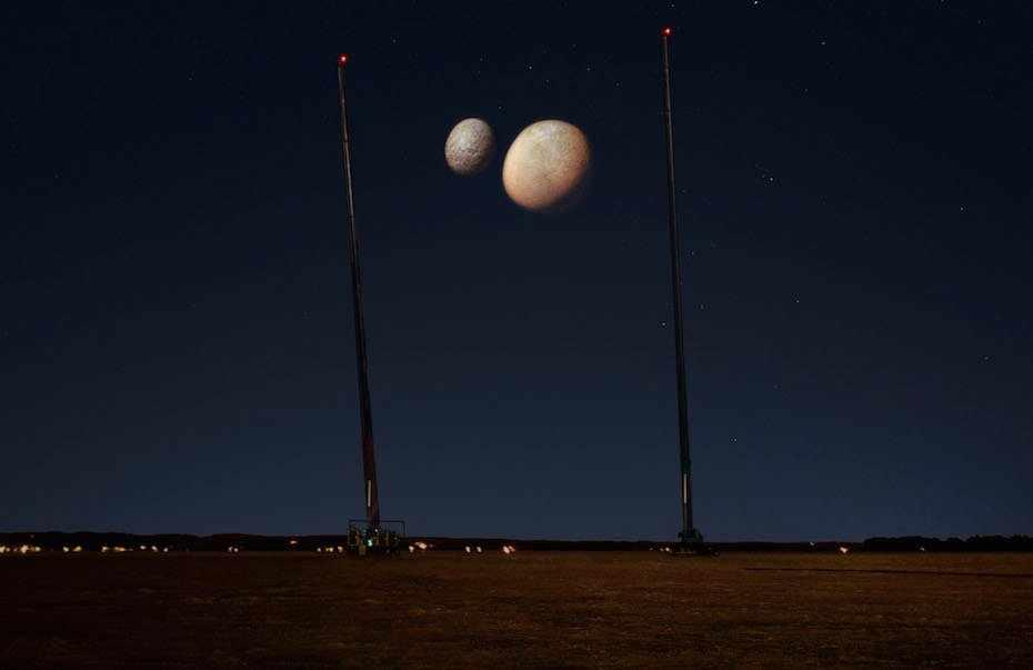 dubai mars moons qudra skies