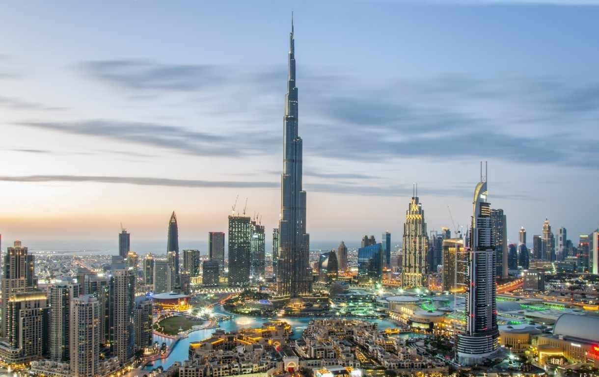 dubai property market launchpad sales