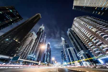 dubai real-estate gdp contribution economic