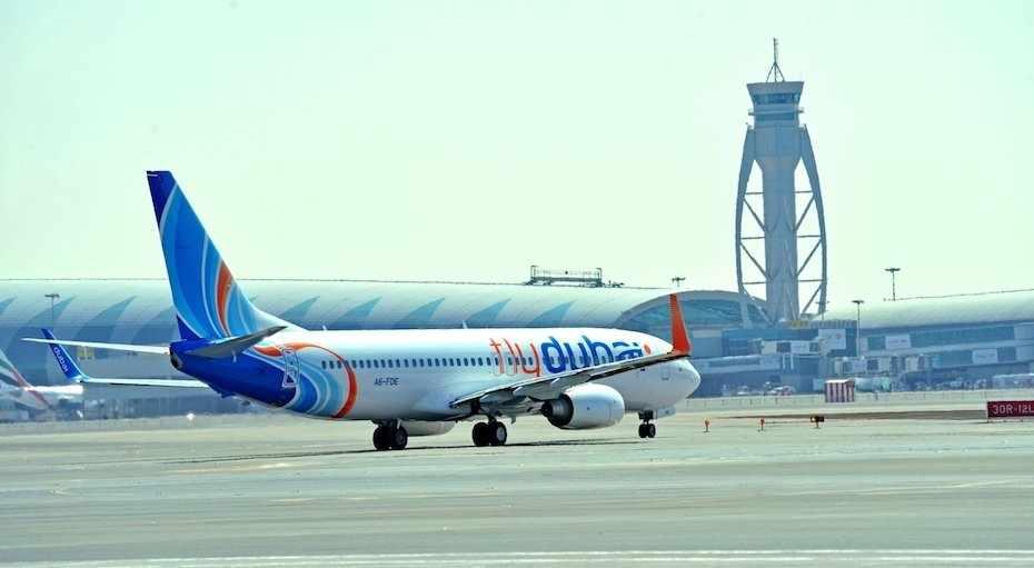 dubai russia flights flydubai additional