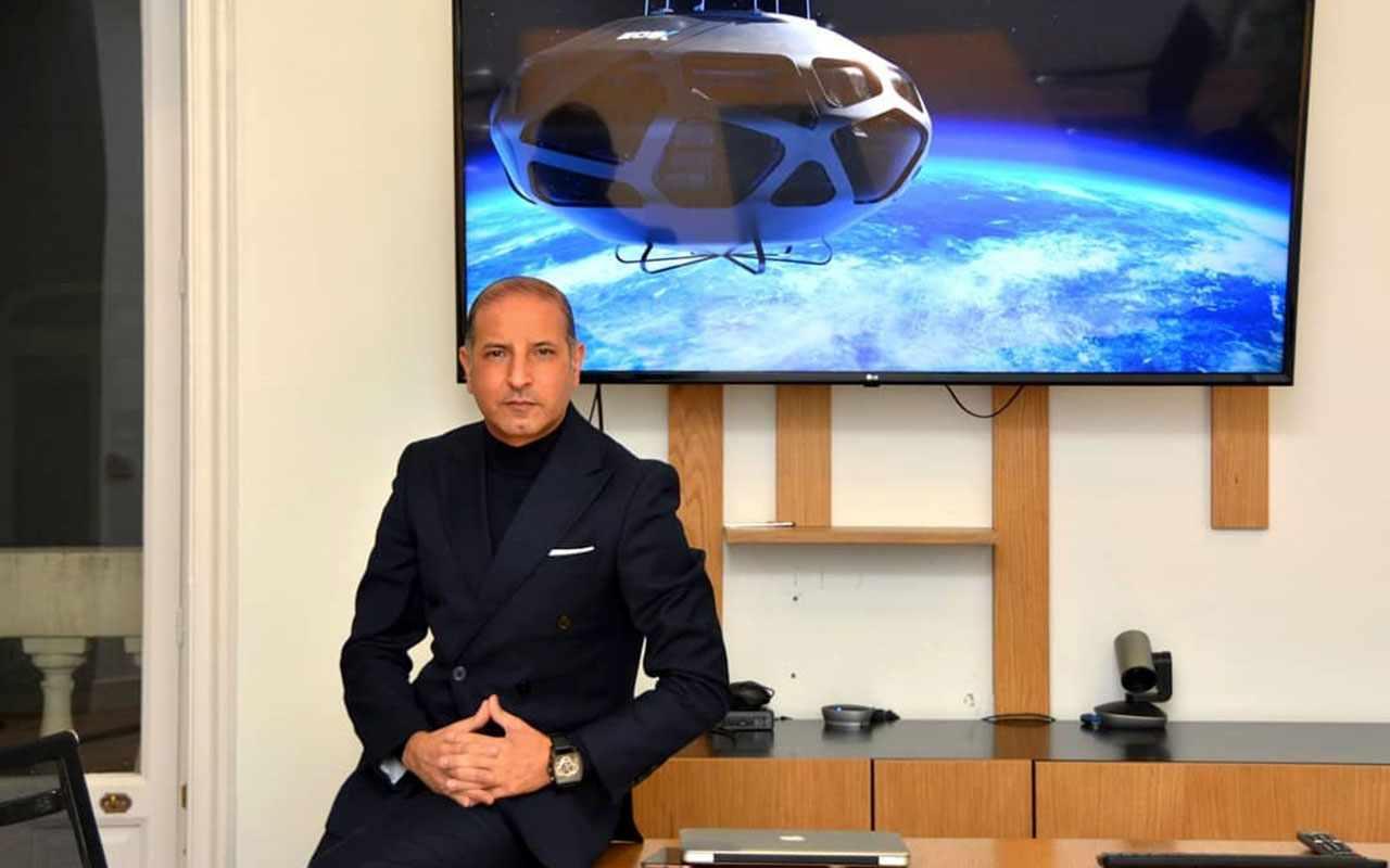 dubai space tourism reality decade