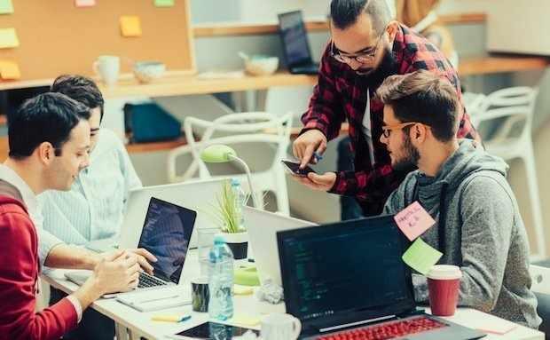 dubai startup gamechanger ecosystem innovation