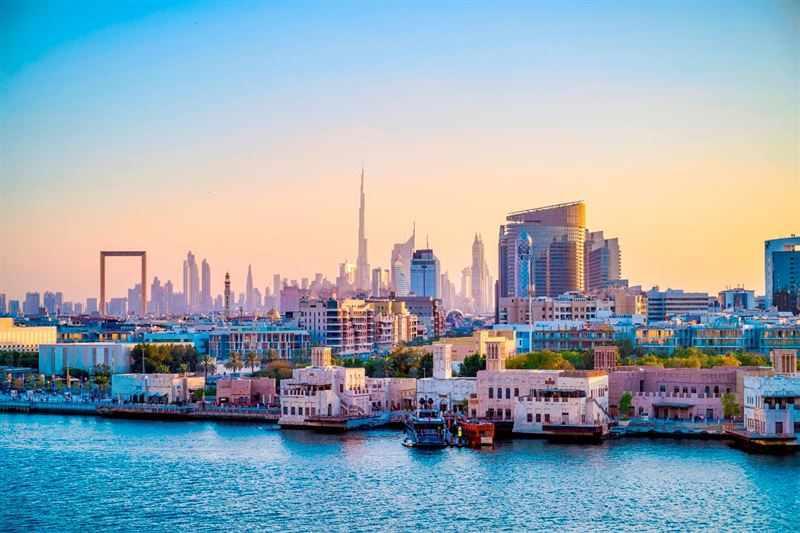 dubai, tourism, city, recovery,