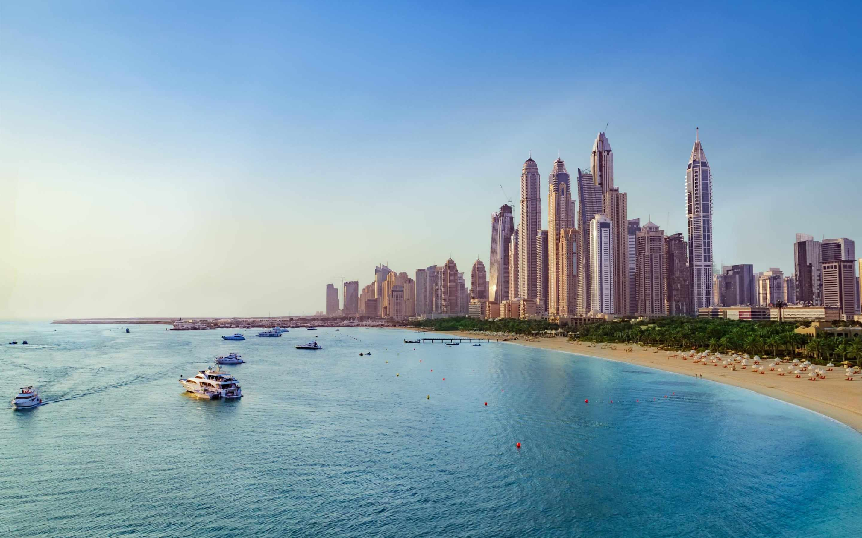 dubai travel corridor britons those