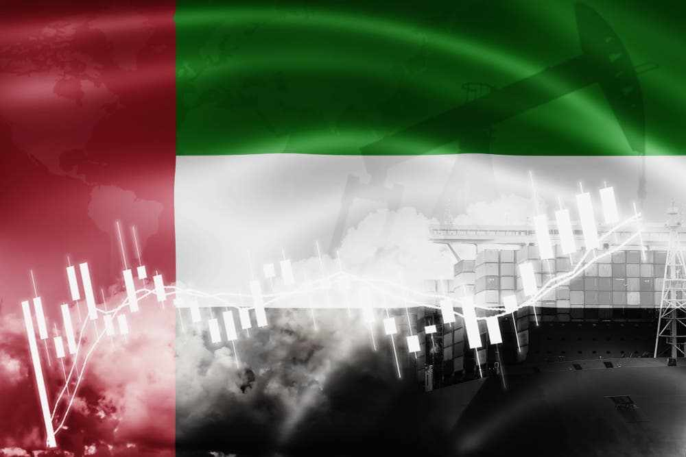 dubai uae markets bank outlook